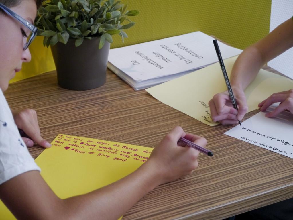 Aanmelden logopedie of dyslexie